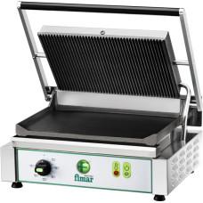 PE35/R-LN- Preklopni roštilj srednji
